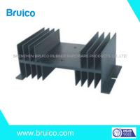 Quality China Manufacturer supply custom Aluminum Alloy extrusion Profile Heat Sink for sale
