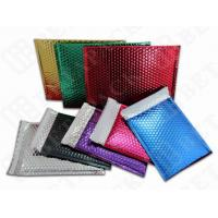 """Quality Professional Bubble Lined Envelopes Colorful Bubble Mailers 6x6.5"""" for sale"""