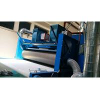 Buy cheap Airlaid Nonwoven Carding Machine Centralised Working Parameter Control System from wholesalers