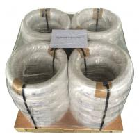 Buy cheap 1.4310/1.4410/1.4401 Stainless Steel Wire For Spring Long Life 250-1000mm from wholesalers