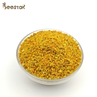 Quality Natural Fresh Organic Mixed 20kgs Raw Honey Bee Pollen Low Fat for sale
