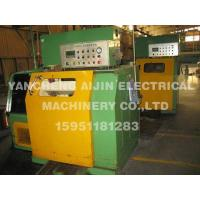 AJDG-22DH drawing machine with big take-up