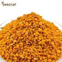Quality 100% Natural Pure Granular Bee Pollen for Food industry for sale