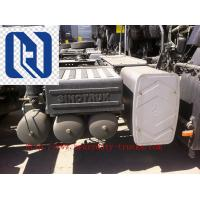 Quality SINOTRUK HOWO MOBILE WORKSHOP TRUCK 290HP ISO CCC EUROII SPECIAL DESIGN EUROII ,III for sale