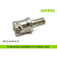 Buy cheap Stainless Steel CNC Router Bits For Holding , CNC Carbide Inserts Ball Nose from wholesalers