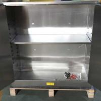 Quality Chemical Flammable Safety Storage Cabinets 12 GAL For Hazardous Material for sale
