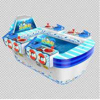 Buy cheap Hot Sale Arcade Fishing Game Machine With Coin Operated Fish Game Table Gambling from wholesalers