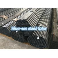 Quality High Precision Cold Rolled Steel Tube For Hydraulic Cylinder 1 - 15mm WT Size for sale