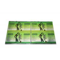 Quality Permanent Adhesive Waterproof Product Labels For Professional Sticker Printing for sale