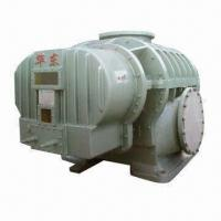 Quality Safety special seal natural gas blower, high efficiency and long lifespan for sale