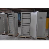 Quality 150L Vertical Anti Magnetic Fireproof Locking File Cabinet For Document / Data Storage for sale