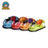 Buy cheap Colorful Amusement Park Bumper Cars For Indoor And Outdoor L1700*W1050*H870mm from wholesalers