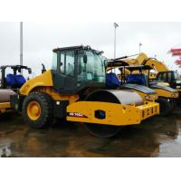 Quality Diesel Engine Road Maintenance Machinery Vibrating Soil Compactor for sale