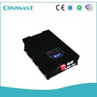Quality Household Electricity Energy Storage System PC Control Solar Power Inverter 7.68KWH for sale