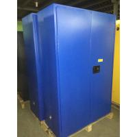 Quality Steel Lockable Corrosive Safety Cabinets Fireproof  For Lab / Hospital Liquid for sale