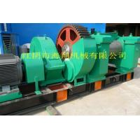 Buy cheap 560 Twin Shaft Rubber Tire Crusher from wholesalers