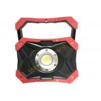 China 1000 Lumen Rechargeable Led Work Light Battery Operated With Magnetic Base on sale