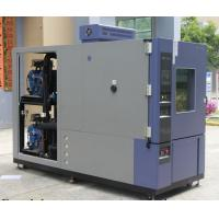 Buy cheap Water Cooled ESS Chamber / Environmental Test Chamber Fast Change Temp. Test from wholesalers