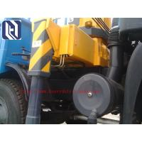 Quality 6x4 10 wheels 30 ton heavy wrecker trucks SINOTRUK HOWO ZZ1317N4667C for sale