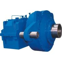 China 1000KW Speed-up Gearbox For Wind Turbine Generator on sale
