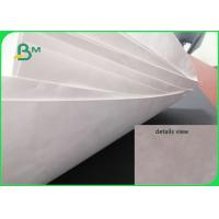 Buy cheap 1070D 1073D Waterproof Tyvek Paper For Outdoor Map 787 / 889 / 1092mm Width from wholesalers