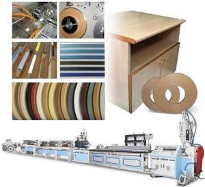 Quality PVC soft PVC profile extrusion production line for sale