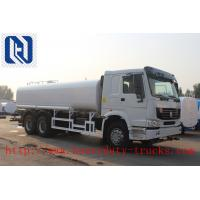 Quality ADR Standard Aluminum  Semi Trailer Trucks 42000L With Air Suspension for sale