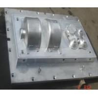Quality Long Life Using Custom Metal Casting Molds High Production Efficiency for sale
