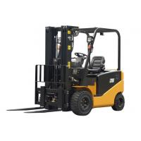 Buy cheap Electric ECB Industrial Forklift Truck / 3 ton 4 wheel forklift from wholesalers