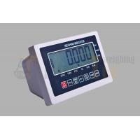 Quality IP68 Waterproof LCD Display Weight Indicator with Plastic Enclosure for sale