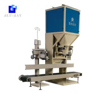 Quality OEM 50kg/Bag SS Granule Pellet Bagging Machine for sale
