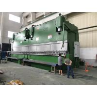 Quality Metal Tools Auto Hydraulic Bending Press Brake Producing Street Light Pole for sale