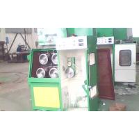 Quality fine copper  wire drawing machine for sale
