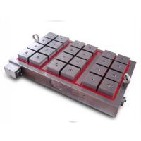 China Electro Permanent Magnetic Chucks on sale
