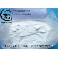 Quality Enterprise Standard Primobolan Methenolone enanthate 303-42-4 C27H42O3 CAS 303-42-4 for sale