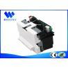 Easy Embedded White Thermal Receipt Printer Mini Panel Mount Thermal Printer