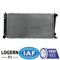 Quality 26mm Thickness 1997-1998 Ford Expedition Radiator Replacement OEM F75Z8005LA for sale