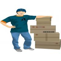 China Nice express courier service of qatar airways cargo tracking on sale