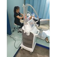 China Best effective most professional velashape cellulite removal body slimming machine for clinic on sale