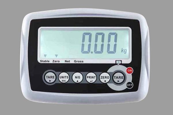 Buy Multifunctional Electronic Weighing Indicator Automatic Calibration CBW7 at wholesale prices