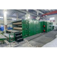 Buy cheap Nonwoven Therm Bonding Dryer Oven Machine For Soft And Hard Wadding Fabric from wholesalers