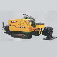 Buy cheap XCMG XZ200 horizontal directional drilling machine  20T from wholesalers