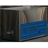 Buy cheap 100W 150W 200W 250W Middle Volume Ultrasonic Cleaning Equipment Micro Computer from wholesalers
