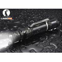 Quality USB Rechargeable Everyday Carry Flashlight 15 Days Run Lumintop EDC25 for sale