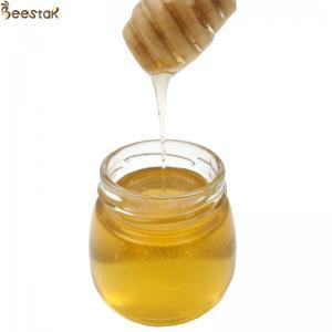 Quality 18.2% Moisture Natural Bee Honey Poly Flower Multiflower Honey for sale