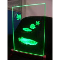 Buy cheap Subsurface 3D Laser Glass Engraving Machine High Precision Marking from wholesalers