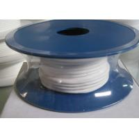 Quality High Density PTFE Gasket Tape For Eramic Liner , Plumbing Sealing Tape for sale
