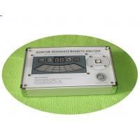 Buy cheap Comprehensive Quantum Health Test Machine Weak Magnetic Resonance Analyzer from wholesalers
