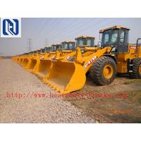 Quality LW300KN 2019 New Model XCMG Wheel loader 1.8 M³ bucket and 10t operate weight for sale