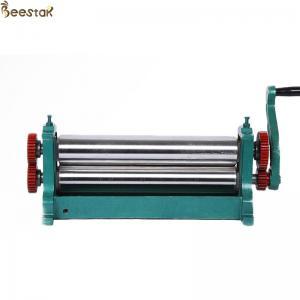 Quality Manual Beeswax Sheet Making Machine Tablet Press Machine For Beeswax Sheet for sale